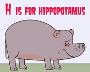 Total Drama Hippo