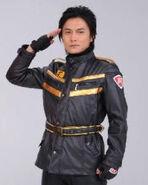 Captain Taiga