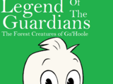 Legend of The Guardians: The Forest Creatures Of Ga'Hoole (2010)
