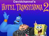 Hotel Transylvania 2 (Davidchannel's Version)