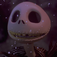 Jack Skellington (The Nightmare Before Christmas)
