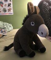 Merrick the Mule