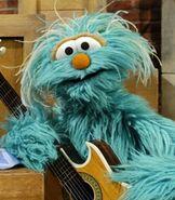 Rosita in Sesame Street