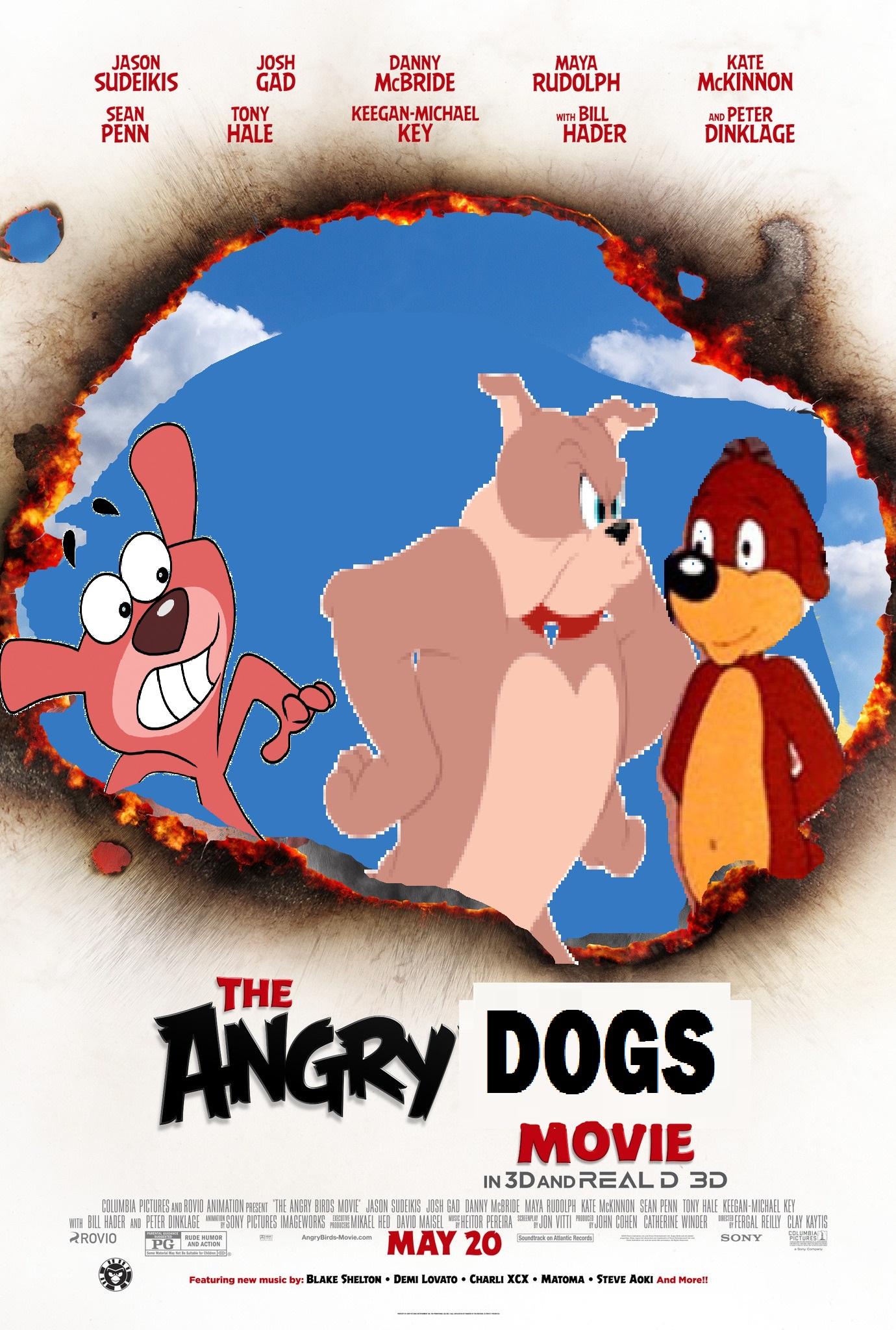 Angry Birds — Wikipédia