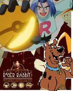 Who Framed Scooby Doo great Dane