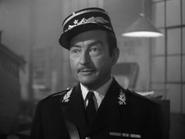 Claude Rains Casablanca