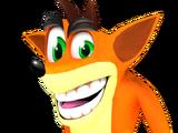 Crash the Bandicoot (AngryVideogamenerdstupid's Style)