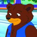 Franklin Bear