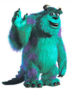 Sulley As Chief Tannabok