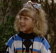 Stephanie Tanner as Jan Brady