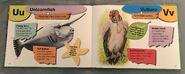 Tom Jackson's A-Z of Animals (11)