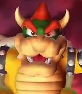 Bowser in Mario Party 9