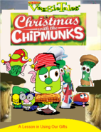 Christmas with the Chipmunks (2)