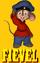 Fievel (Arthur)