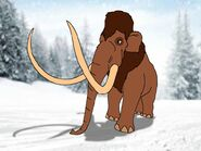 Rileys Adventures Woolly Mammoth