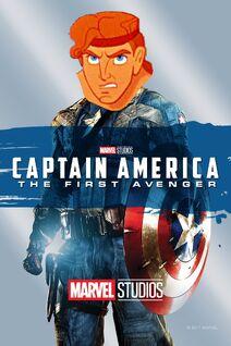 Captain Hercules