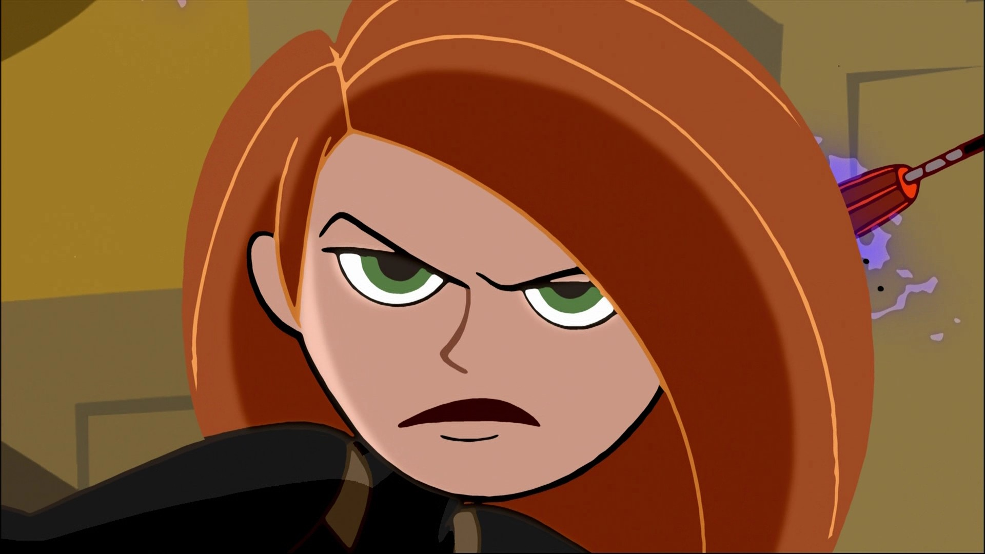 Kim possible game parody kim possible