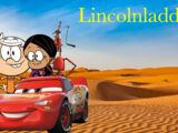 Lincolnladdin (CharlieBrownandFriends Style)