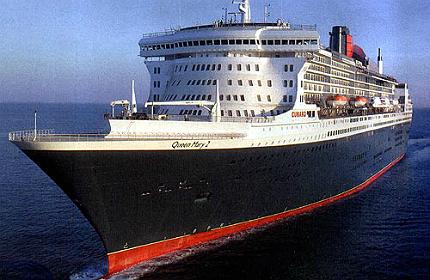 Image Queen Mary Shipjpg The Parody Wiki FANDOM Powered - Queen elizabeth cruise ship wikipedia