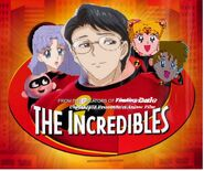 The incredibles chris1703 production
