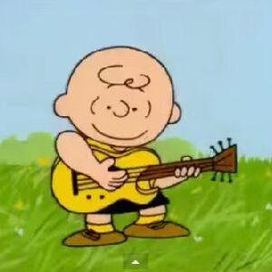 Charlie Brown The Brown Boy Sonic The Hedgehog 2020 The Parody Wiki Fandom