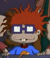 Chuckie Finster in Rugrats In Paris