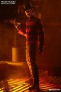 Freddy Krueger (Nightmare On Elm Street) as Captain Kiddie