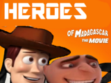 Heroes of Madagascar (Arthurandfriends)