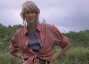 Jurassic Park Ellie Sattler