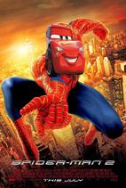 Spider-Man 2 Poster (1)