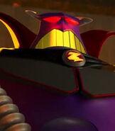 Zurg in Toy Story 2