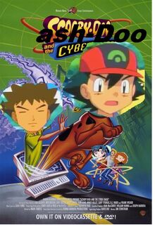 ASH and-doo-and-the-cyber-chase-movie-poster-2001-1020192769