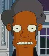 Apu simpsons movie