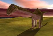 Diplodocus IC