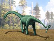 Dm diplodocus