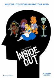 Inside Out (CareBearsFamilyWorld Style)