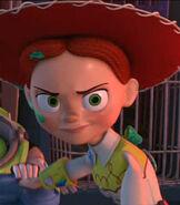 Jessie in Toy Story 3