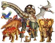 PhosphorArt-JerryLoFaro-Dino-Dinotopia-2