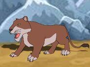 Rileys Adventures Eurasian Cave Lion