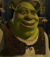 Shrek in the Shorts