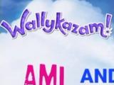 Wallykazam and Sabrina and Ami and Yumi (Sonic The Hedgehog) (2020)