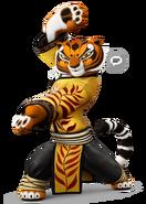 Tigress kung fu panda 3