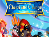 Cheezi and Chungu the Magnificents (1999)