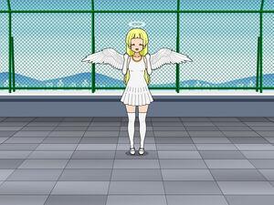 Emily (The Angel Princess)