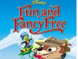 Fun and Fancy Free (4000Movies Style)