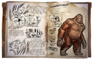 Gigantopithecus Dossier