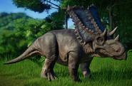 JWE Chasmosaurus