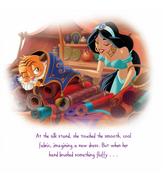 Jasmine Meets Sultan