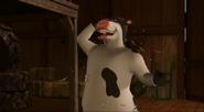 Otis the Cow