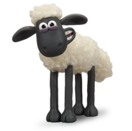 Shaun shaun sheep movie